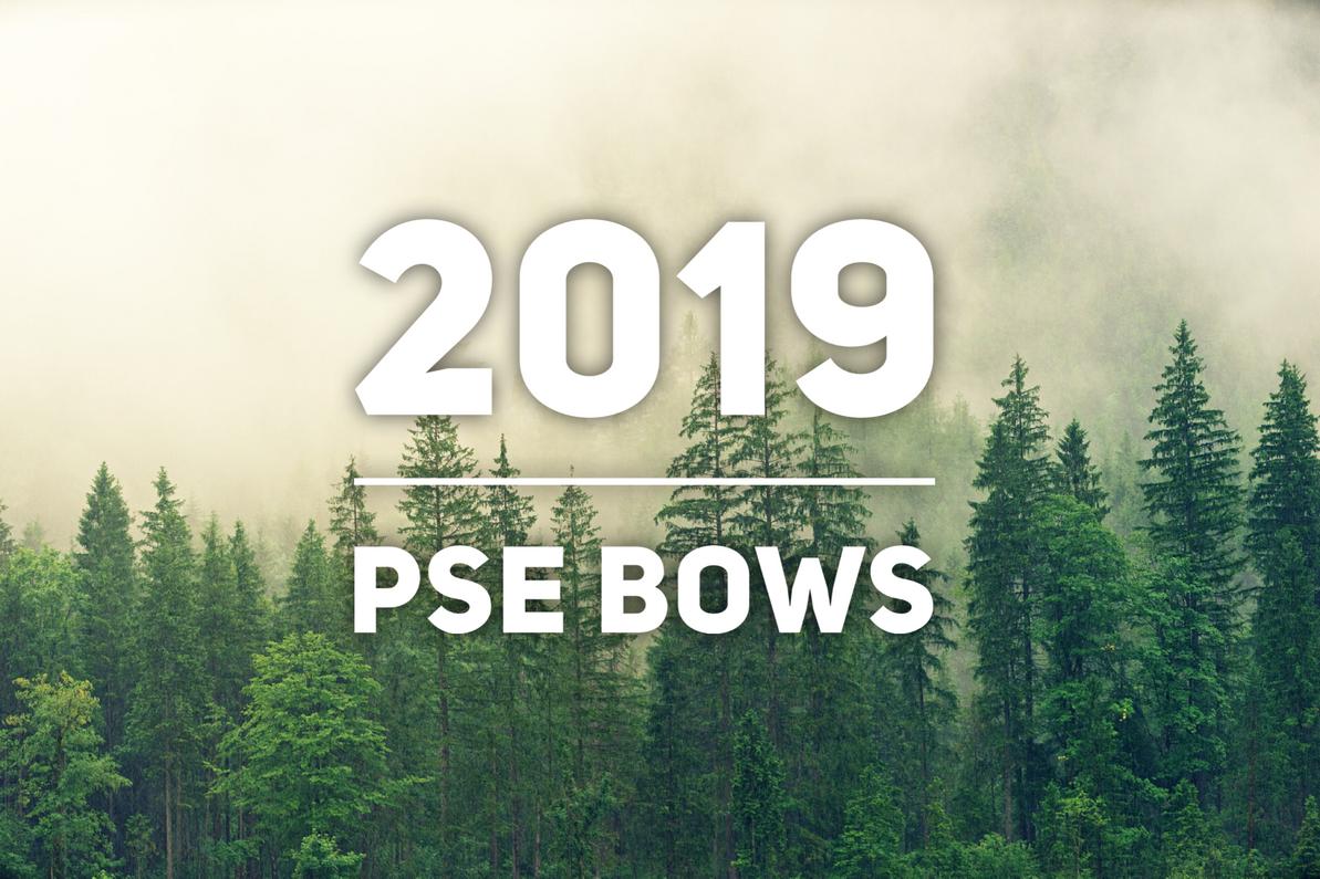 2019 PSE Bows