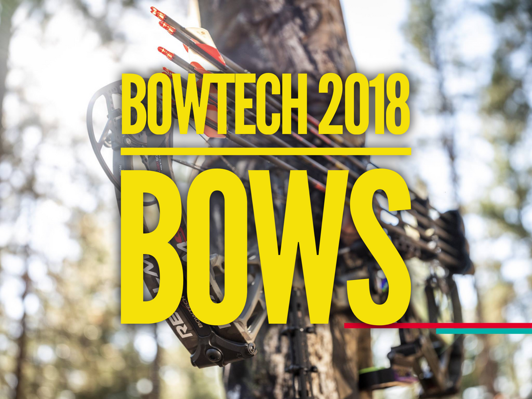 Bowtech 2018 Bows - Archery Country