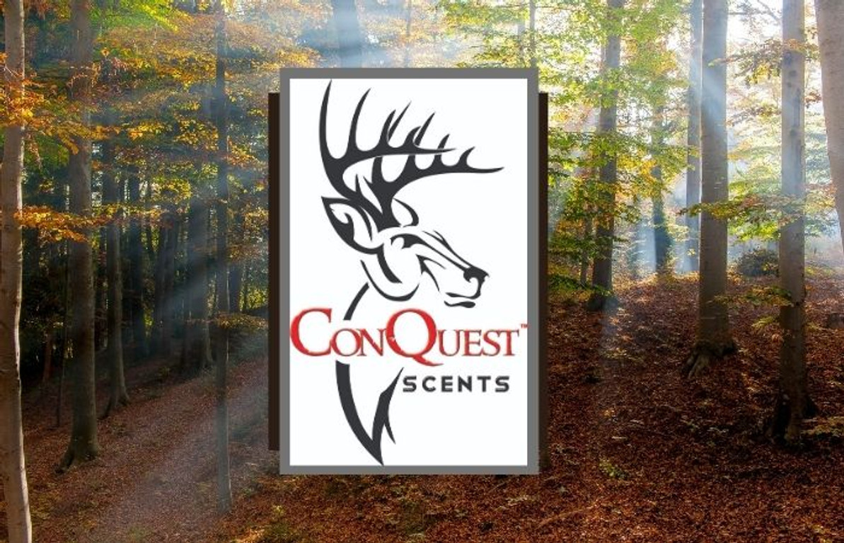 ConQuest Scents Premium Hunting Scents