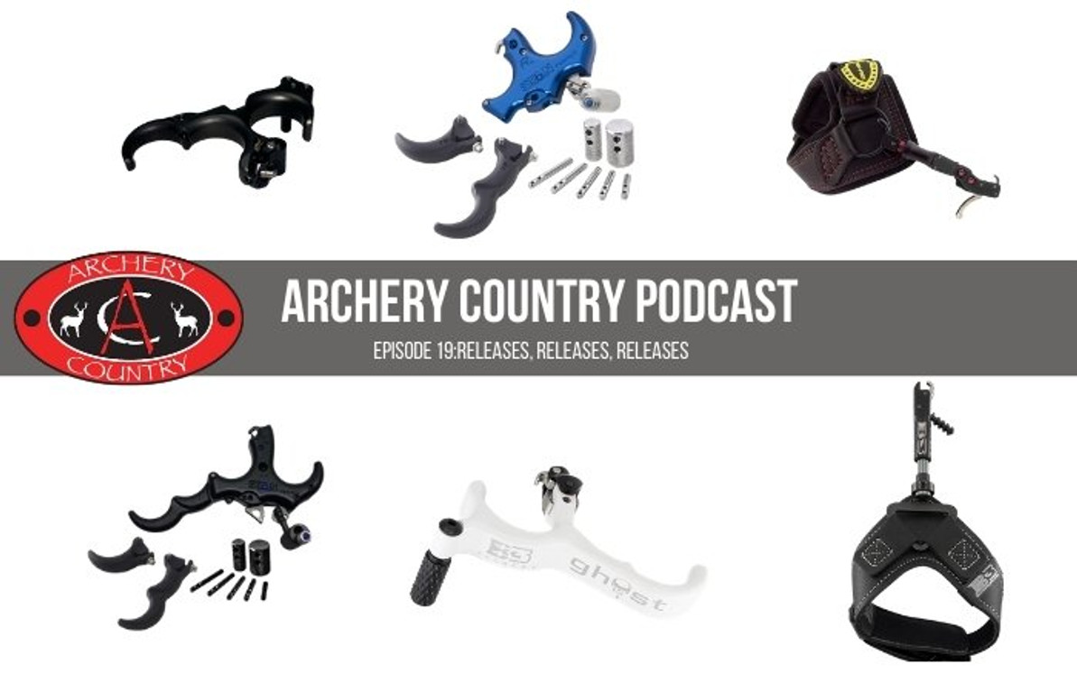 Podcast Episode 19: Releases, Releases, Releases