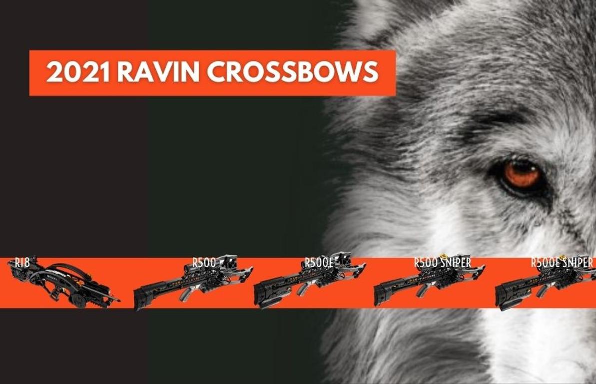 2021 Ravin Crossbows
