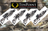 2021 New TenPoint Crossbows