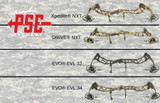 2021 PSE Archery New Bows