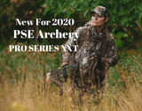 2020 PSE Bows PRO SERIES NXT