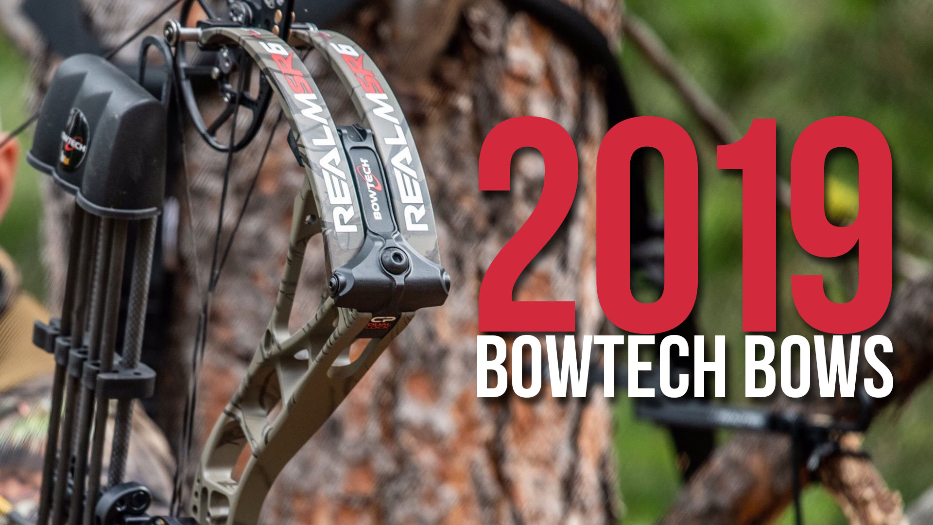 2019 Bowtech Bows - Archery Country