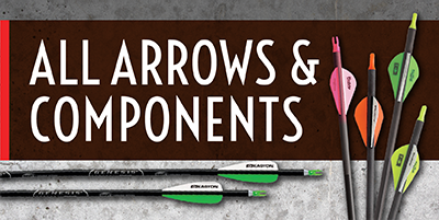 All Arrows & Components