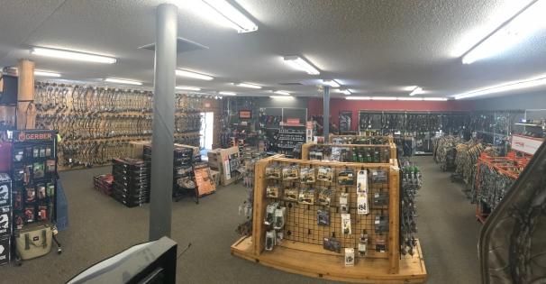 Archery Country Brainerd - Archery Supplies, Pro Shop and Archery Range