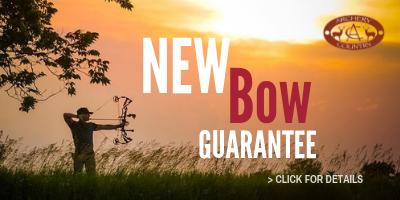 New Bow Guarantee