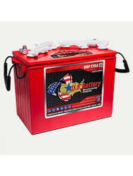 US12VXC2 - 12 Volt Floor Scrubber Battery