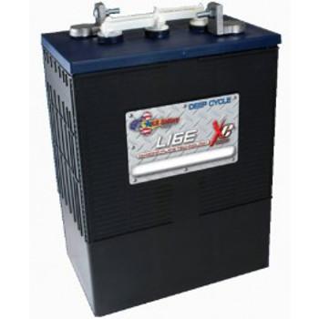 US L16E XC2 - 6 Volt Aerial Lift Industrial Battery