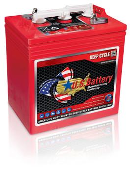 US145 XC2 6-Volt Deep Cycle Marine Battery