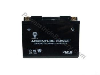 UTZ12S AGM Motorcycle Battery - YTZ12S