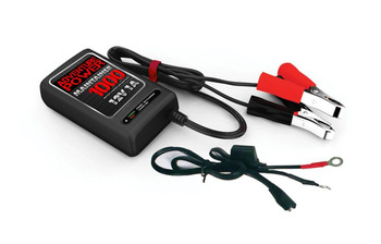 Adventure Power 12 Volt 1 Amp Charger & Maintainer