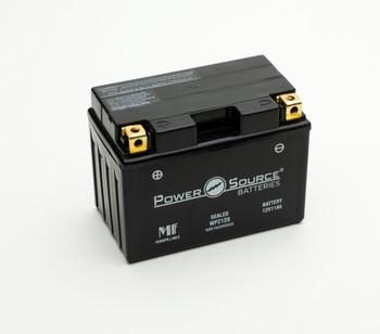 Honda Big Ruckus Scooter Battery