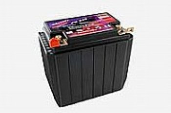 Harley Davidson 1200cc FX Series Battery (1971-1978)
