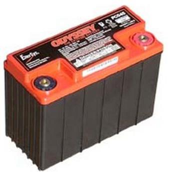 Honda 1800cc VTX1800C, VTX1800R Retro Battery (2002-2006)