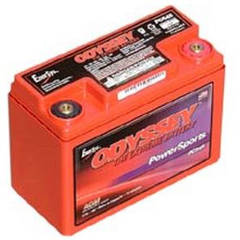 Buell 1200cc S2, S2T, RR1200, RS1200, RSS1200 Motorcycle Battery