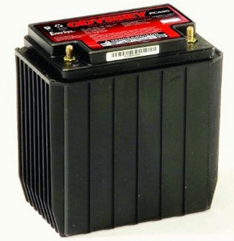 Polaris Personal Watercraft Battery - All models (All Years)