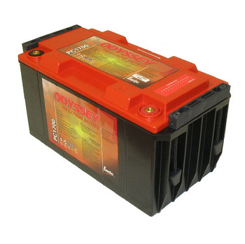 Odyssey PC1700 Battery