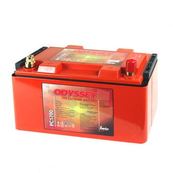 Odyssey PC1700MJ Battery