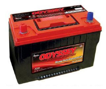 Odyssey 34-PC1500T Battery