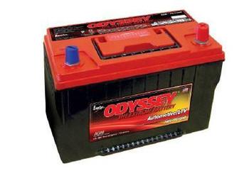 Odyssey 34R-PC1500T Battery