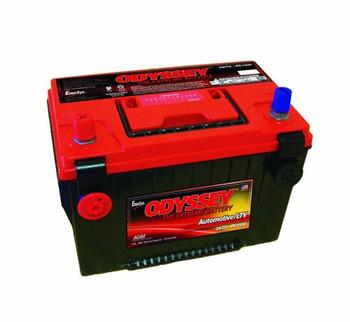 Odyssey 34/78-PC1500DT Battery