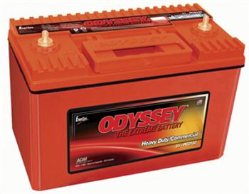 Group 31 - Odyssey PC2150S Battery