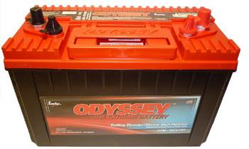 Trolling Thunder 31M - Odyssey PC2150ST Battery