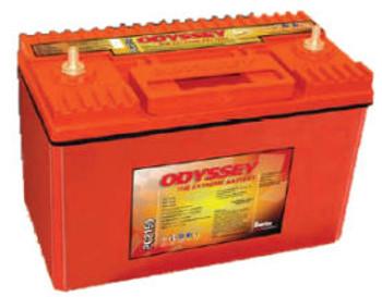 Odyssey PC2150MJS Battery