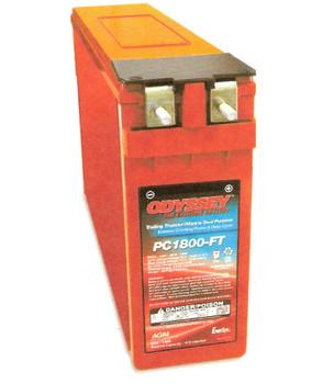 Odyssey PC1800 FT Battery