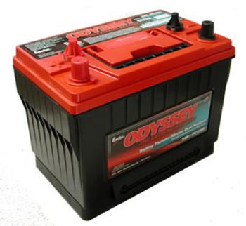 Trolling Thunder Odyssey 34M-PC1500ST Battery
