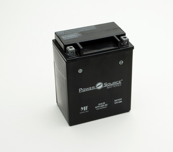 BUELL XB12R Firebolt Motorcycle Battery (2004-2008)