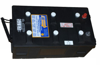 Industrial 8DX Battery by Powerstride - 8DX