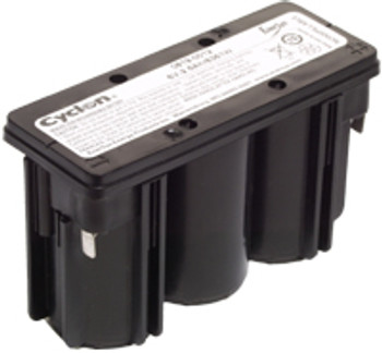 Gates Hawker 0819-0012 Battery