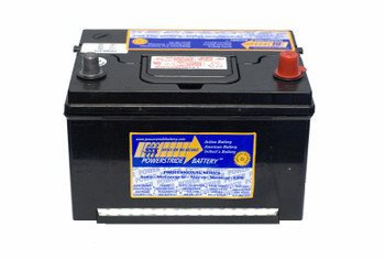 BCI Group 58R Battery - PS58R-675