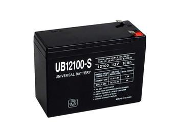B&B BP10-12 Battery Replacement