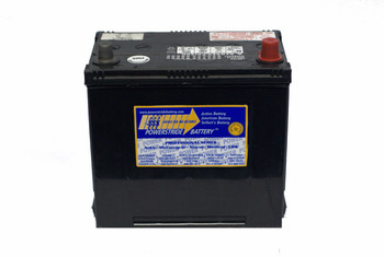 Case 235 Farm Equipment Battery (1987-1993)