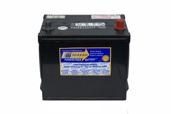 John Deere 3120, 3320, 3520, 3720 Compact Utility Tractor Battery (2005-2009)