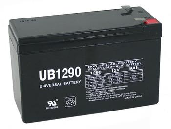 B&B BP7.5-12 Battery Replacement