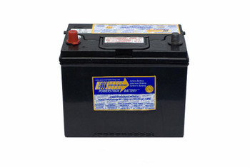 Massey Ferguson MF GC Tractor Battery (2006-2007)