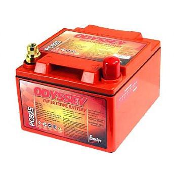 Ford Probe Battery (1992-1991, L4 2.2L)