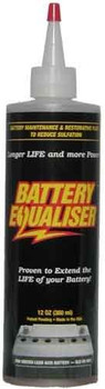 Battery Equaliser 12oz bottle