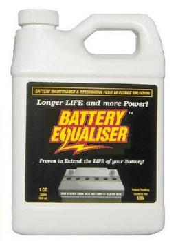 Battery Equaliser 32oz bottle