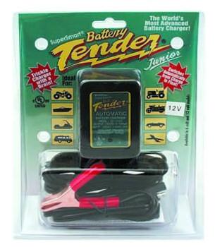 Battery Tender Junior - 12 Volt