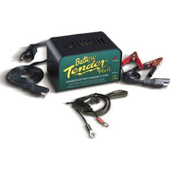 Battery Tender Plus - 12 Volt