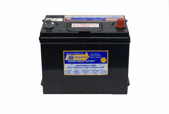 Infiniti I35 Battery (2004-2002, V6 3.5L)
