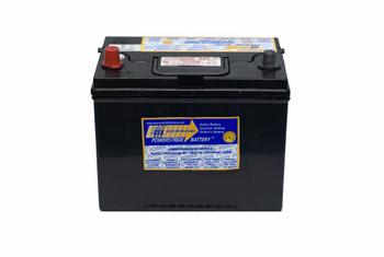 Isuzu Trooper Battery (2000-1998, V6 3.5L Manual Trans.)
