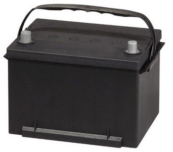 Jeep Wrangler Battery (1995-1991, L6 4.0L)