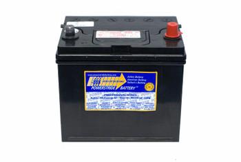 Mazda 5 Battery (2010-2009, L4 2.3L AT)
